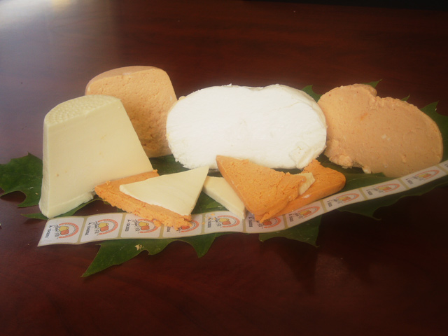 queso afuega pitu