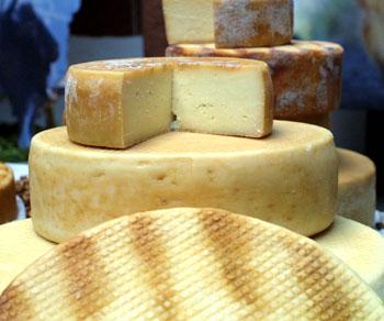 queso palmero