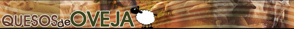 Quesos de oveja